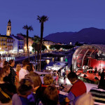Ascona Jazz Festival 1